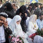 ثبت نام ازدواج دانشجویی تا ۳۱ شهریور تمدید شد