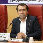 بمب انتخابات در اهواز ترکید